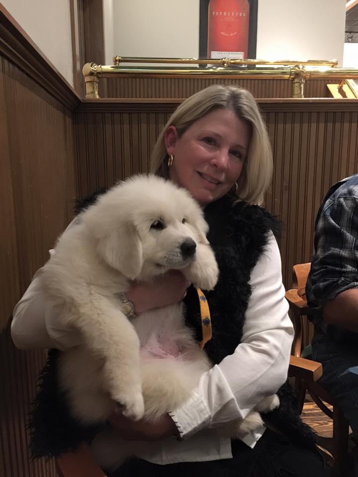 Puppy Winner